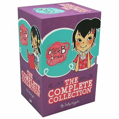 Billie B Brown The Complete Collection 20 Book Box Set