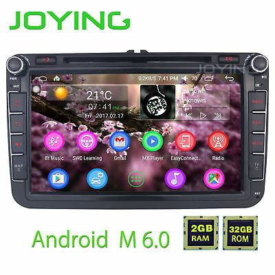 "HD Android5.1 7"" Lollipop Univeral Auto Car Stereo Radio QUAD CORE DAB Bluetooth"