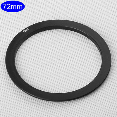 72mm Ring Adapter for Cokin P Series Filter Holders