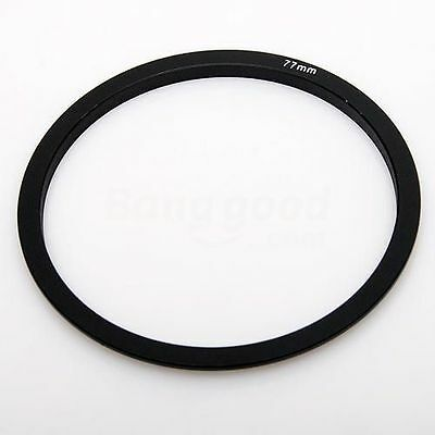 77mm Ring Adapter for Cokin P Series Filter Holders