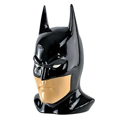 Batman - Dark Knight Ceramic Character Shaped Bookend - New & Official DC Comics