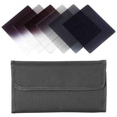 ND & Graduated ND Neutral Density Filter Set for Cokin P Series + Case UKFILTERS