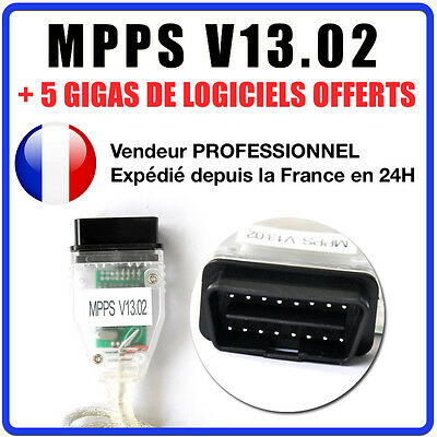 interface mpps logiciel v16 reprogrammation calculateur ecu eur 32 90 picclick fr. Black Bedroom Furniture Sets. Home Design Ideas