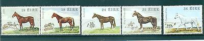 Chevaux - Irish Horses Ireland 1981