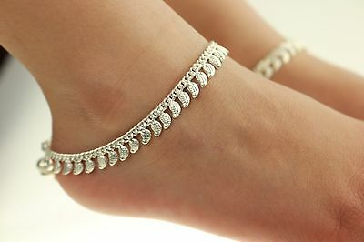 Kids Stunning Anklet Payal Chain Indian Payal Bollywood Kids Single Or Pair