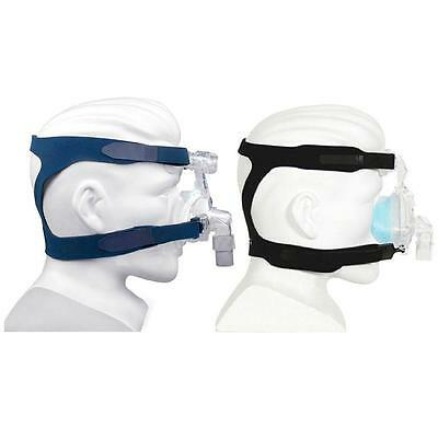 Universal Headgear Replacement Head Band CPAP Ventilator Comfort Without Mask