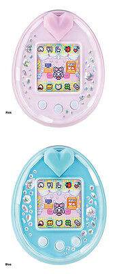 With CD & Tamagotchi P's 5 Color Selectable English ver.or Japanese   From JAPAN