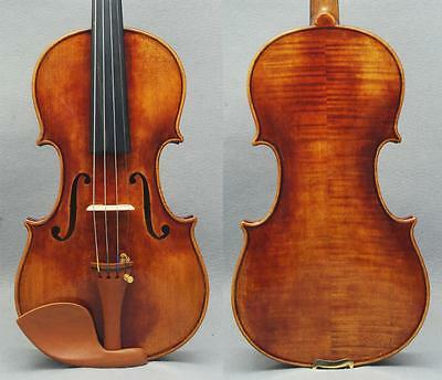 Stradivarius Viotti 1709 Violin #5910. Simply excellent