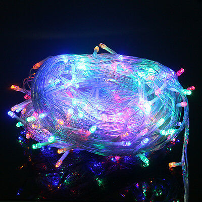 IP44 10M LED Strip light Christmas/Wedding/Party/Festival Decoration 110V/220V