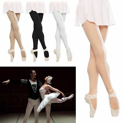 New Convertible Ballet Footed Tight Dance Stockings Children & Adult Dancewear