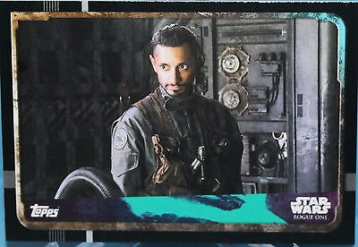 Topps Star Wars Rogue One Karte Nr.144