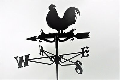 Cockerel Metal Weathervane
