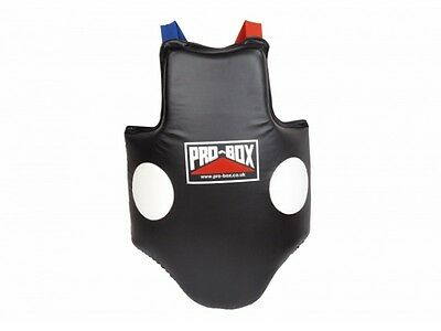 Pro-Box Heavy Hitters Coaches Body Protector - Boxing / MMA / Martial Art Guard