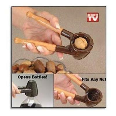 Ontel Best Nut Cracker