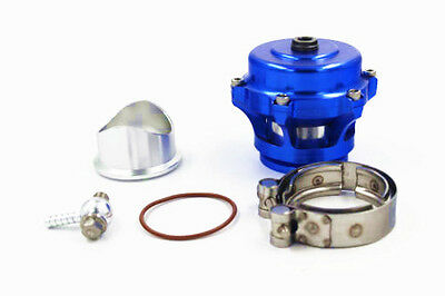 Equivalent to Tial Q Blow Off Valve BOV 50MM 10 psi with Aluminum Flange Version