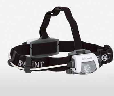 Silverpoint Search SC280 Rechargeable LED Head Torch