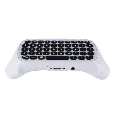 2.4G Mini Wireless Chatpad Message Keyboard for Xbox One/S Slim Controller AC561