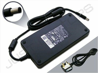 New Genuine Original Alienware M17X R1 R2 R3 R4 240W AC Adapter Power Charger