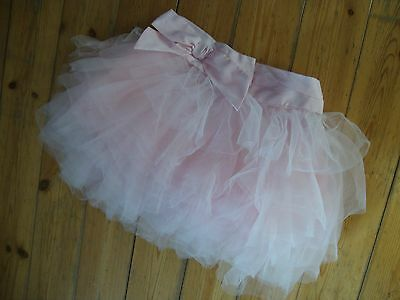 Next Girls Party Skirt Age 4-5 Years