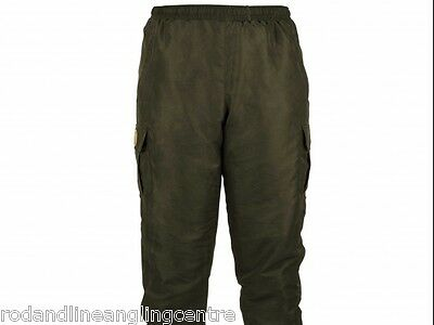 Avid Carp NEW Thermal Combat Trousers All Sizes AVC2