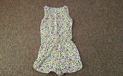Next Ditsy Playsuit - (3 Years)