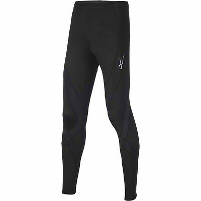 CW-X Men's  Pro Running Tights  SMALL