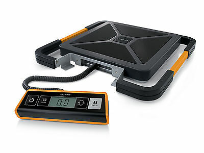 DYMO 400 lb. Digital USB Shipping Scale with Remote Display S400