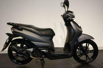 2014 64 Peugeot Tweet 125 Rs, Grey
