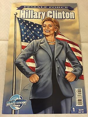 HILLARY RODHAM CLINTON 2016 Candidate v3 CARDBOARD CUTOUT Standee Standup Poster