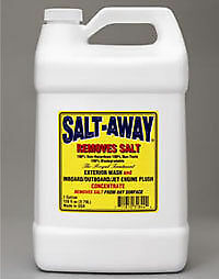 Salt Away 3.79L Concentrate - SALE!
