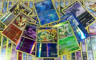 Eevee Evolution Collection -Lot Of 9 (EX Possible!)