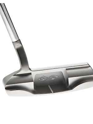 Snake Eyes Tour Platinum Putter
