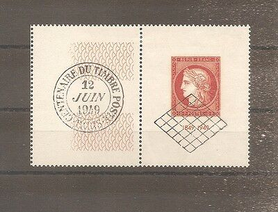 Timbre France Frankreich N°841 Oblitere Used 1949