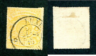 Used Luxembourg #15 (Lot #12054)
