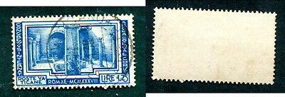 Used Vatican City #60 (Lot #12178)