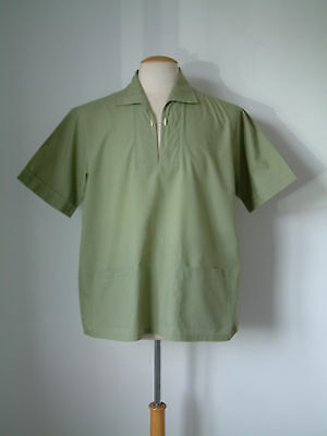 1950's / 60's SHIRT..BOX CUT..POCKETS..LARGE..SUPERB CONDITION..ROCKABILLY