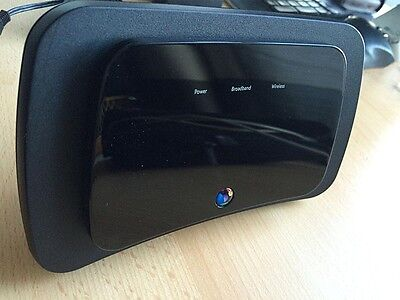 BT Home Hub 3 Type B Wireless 300 Mbps N Router / DSL Modem