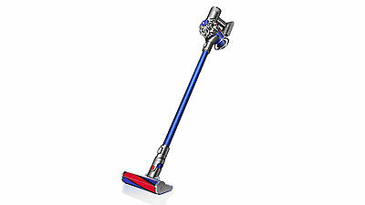 Dyson V6 Fluffy Handheld Vacuum Cleaner. 2 Year Guarantee