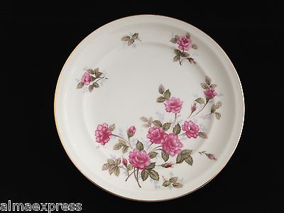 "TEITO Fine China of Japan - Laurel Pattern, 10"" DINNER PLATE"