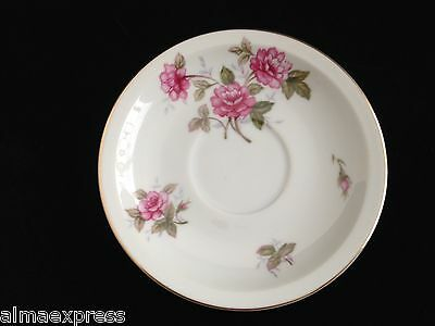 TEITO Fine China of Japan - Laurel Pattern, TEA CUP SAUCER (only)