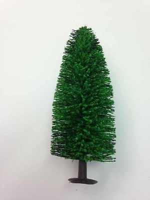 Brand New 00 Gauge Large Fir Tree With Stand Jt15