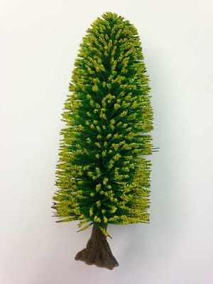 Brand New 00 Gauge Conifer Tree With Stand Jt3