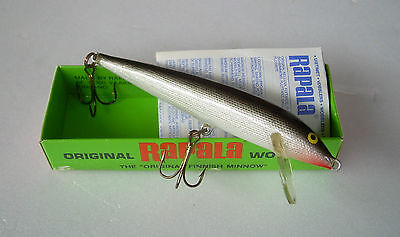 Rapala Countdown Uppoava Sinking Cm. 11 Gr.16 Colore S