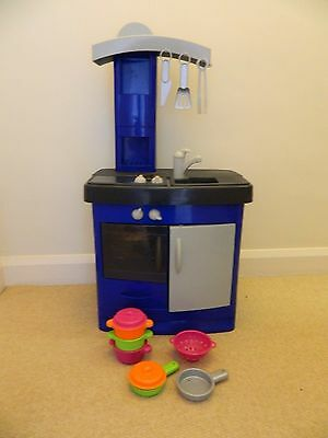 Smoby compact kitchen