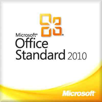GENUINE Microsoft Office 2010 Standard 32/64 Product Key / Link Digital Delivery