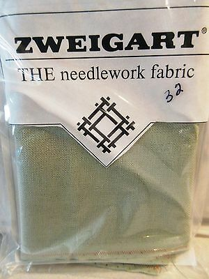 NEW Zweigart & Northern Cross Linen Fabric VARIOUS COLORS & SIZES-YOUR CHOICE!
