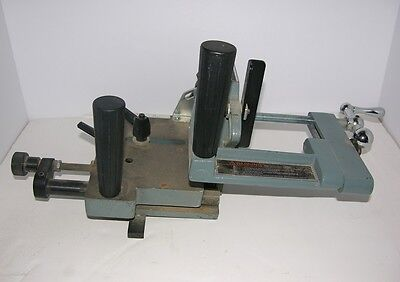 Delta Mortising  & Tenoning Jig Attachment