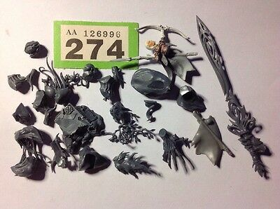 Warhammer Fantasy/ Age Of Sigmar Wood Elves /elf Bits Parts Spares Bitz #274