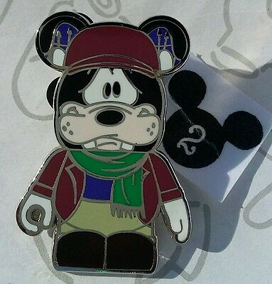 Goofy Caretaker Vinylmation Haunted Mansion Mystery Disney Pin Buy 2 Save $