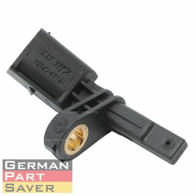 OEM Front Left ABS Wheel Speed Sensor fit VW Jetta Golf MK5 MK6 Passat B6 B7 A3